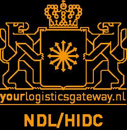 Holland International Distribution Council (HIDC)